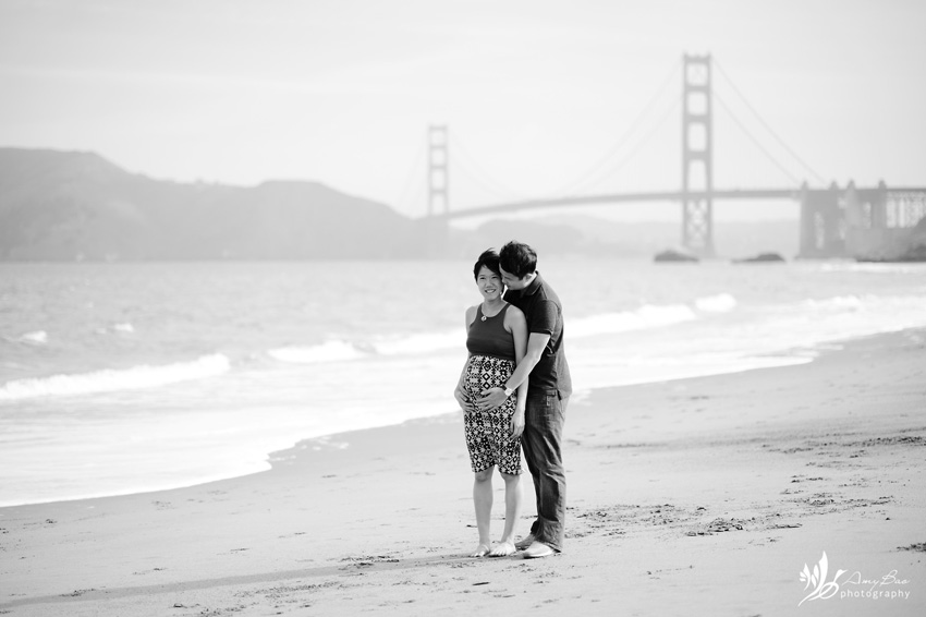 Amy Bao Photography_Baker Beach Maternity_Rena-12