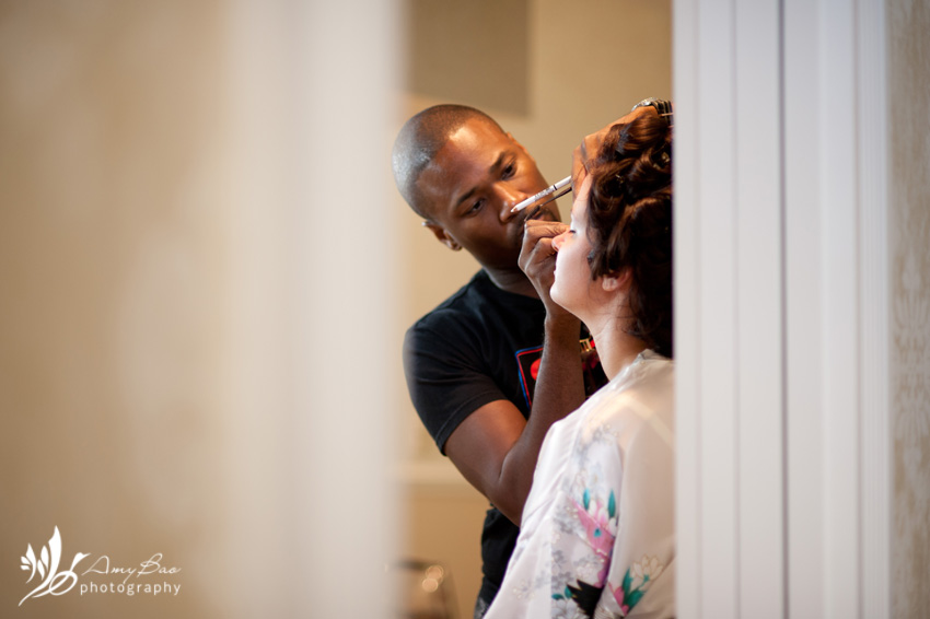 Amy Bao Photography_Kate Lu Wedding_2.Getting Ready-15